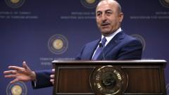Турция не изключва война с Гърция за спорни острови в Егейско море