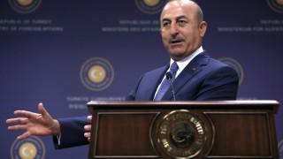 Турция вече не разглежда режима на Асад като заплаха