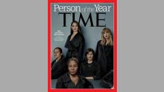 """Движение срещу сексуалното посегателство е """"Личност на годината"""" за 2017 г. на """"Тайм"""""""