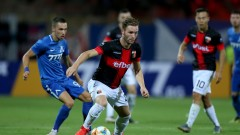 Локомотив (Пд) и Левски ще определят втория преди зимната пауза