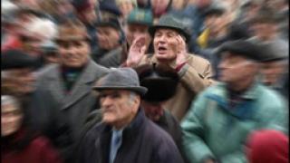 Пенсионери започват редовни протести всяка седмица