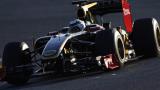 Пилотите от Формула 1 не искат автомобили с покрив