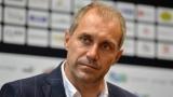Треньорът на Виктория се закани: Излизаме за война срещу Лудогорец!