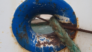 Продължава издирването на българския моряк в Егейско море