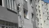 Оперираха детето, пострадало от паднала мазилка в Шумен