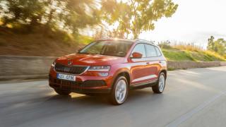 Škoda не може да се справи с търсенето