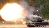 НАТО: Русия се подготвя за голям конфликт