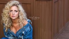 Певица от метростанция скри шапката на Лейди Гага