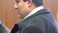 Осъдиха шофьора на Кембъла на 2 години затвор