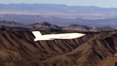Тайван иска да купи от САЩ далекобойна крилата ракета
