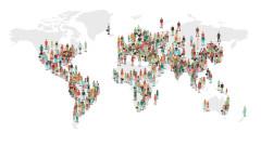 Колко ще се увеличи световното население?