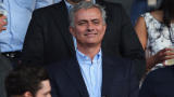 Моуриньо: Целта пред нас е Лига Европа
