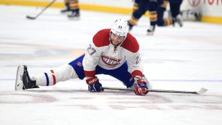 Разгром за лидера в НХЛ!