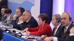 Борисов убеден, че Балканите не носят проблеми, а просперитет