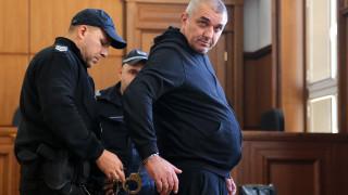 Съдът чака Куйович да не обжалва, за да го върне в затвора