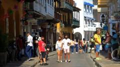 Строги мерки в Богота