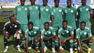 Нигерия победи 3:1 КНДР в контрола