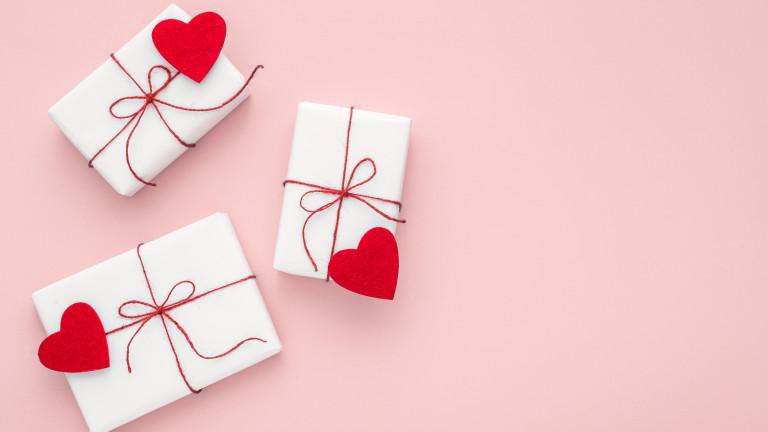 Базари на любовта