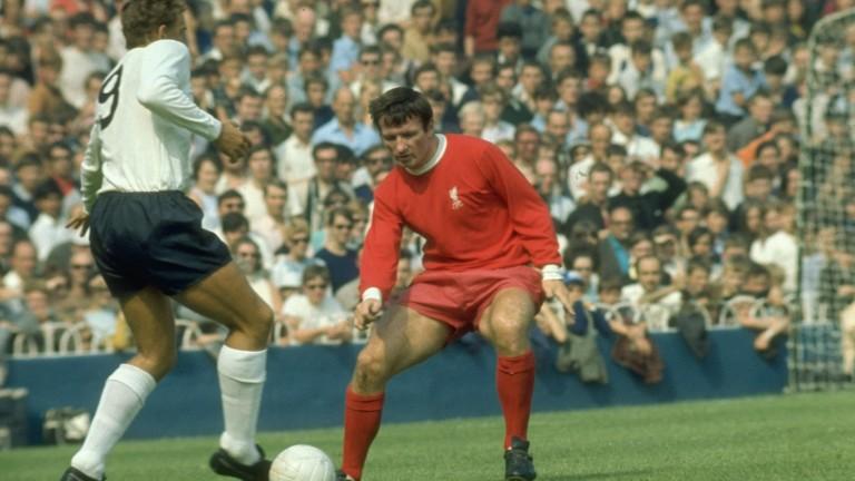 Емблематичен футболист на Ливърпул почина на 74-годишна възраст