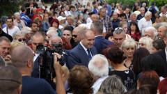 Румен Радев няма да прави партия