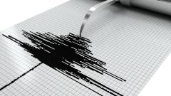 Земетресение в Турска провинция малко преди полунощ - 3,9 по Рихтер