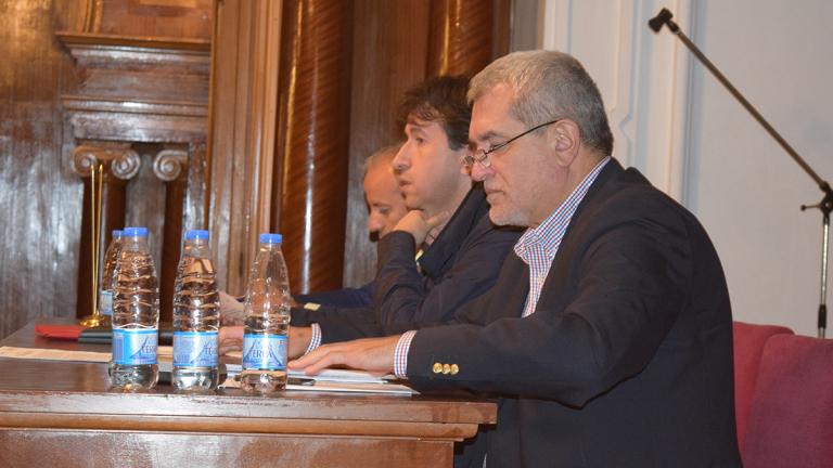 Партията на Корман Исмаилов изхвърли бившия областен на София от ръководството си