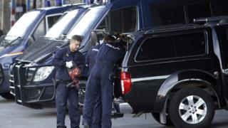 В Испания задържаха 60 души за пране на пари