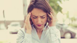 Естествените врагове на мигрената