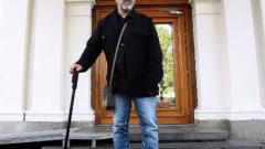 Христо Мутафчиев поиска от прокуратурата да спре Волен Сидеров