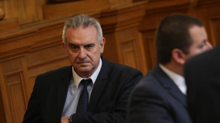 НФСБ се разгневиха на герберското икономическо мнозинство