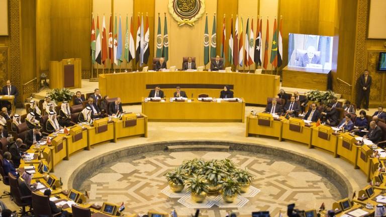 """Резултат с изображение за """"Създадена е Арабската лига"""""""