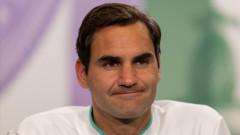Предупреждението на Роджър Федерер към Ема Радукану