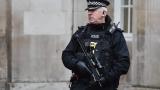 В квартира в Лондон откриха бременна българка с прерязано гърло, мъжът й е мъртъв