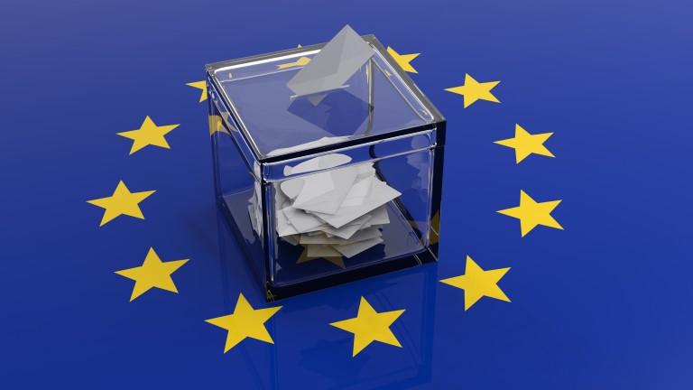 В Южна Европа са най-активни за евровота