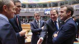 Без сделка, преговорите в Брюксел продължават