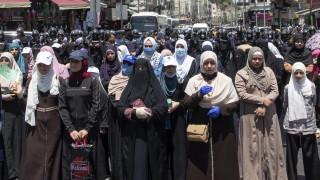 """Йордания разпусна """"Мюсюлмански братя"""""""