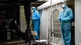 В Германия имунизацията срещу COVID-19 безплатна и доброволна