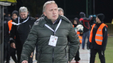 Николай Киров: Червените картони натежаха, получи се динамичен мач