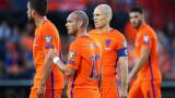 Още една нидерландска легенда се завръща към футбола