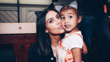 Ким Кардашиян иска да забременее