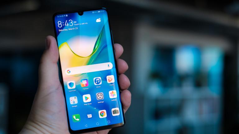 Китайските производители на телефони обединяват сили срещу Google