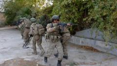 """""""Амнести"""" обвини Турция във """"военни престъпления"""" в Сирия"""