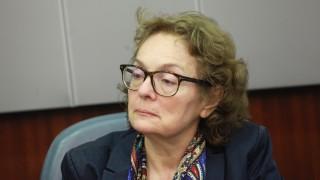 Румяна Коларова: Призив за преврат ли е словото на Доган?
