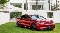 Подкрепен от Бъфет производител на електромобили се похвали със силно търсене