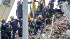 До 79 души скочи броят на загиналите в Маями