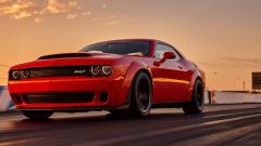 Dodge представи най-бързия сериен автомобил в света (ВИДЕО)