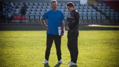 Нанков: ЦСКА следва модела на Лудогорец, всички сме виновни за състоянието на българския футбол