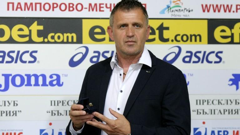 Бруно Акрапович: Не ми харесва това как са разделени отборите и че има мачове без значение