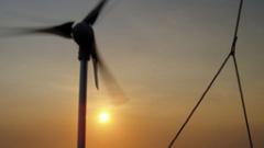 Ветроенергийната асоциация оспорва в съда наредбата за такса присъединяване