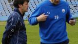 Диян Петков става треньор на Сливен